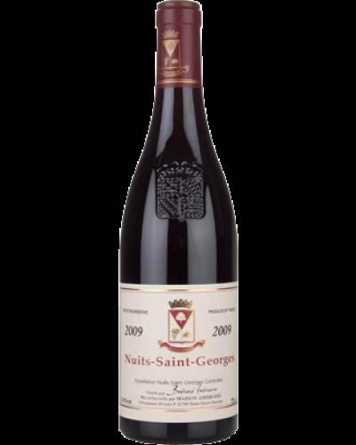 Ambroise Nuits-Saint-Georges Cuvée Vieilles Vignes 2009