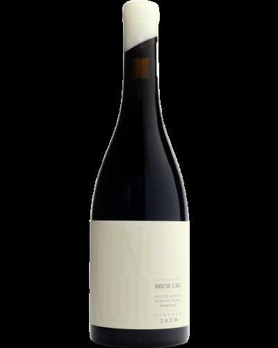 Brew Cru Pinot Noir 2020