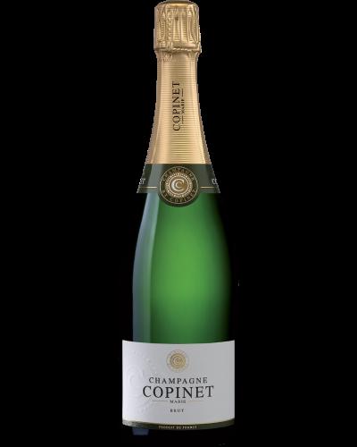 Copinet Marie Tout Meunier Cuvée Brut NV