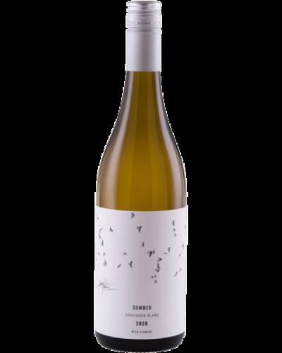 Harry Hartman Wine Co. Summer Sauvignon Blanc 2020