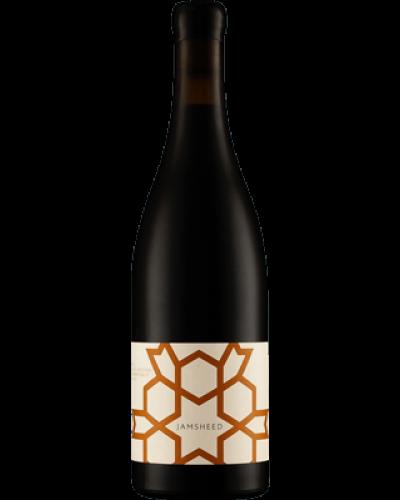 Jamsheed Gully Syrah 2013 wine bottle shot
