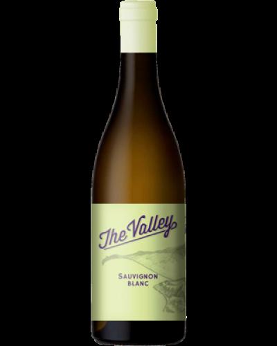 La Brune The Valley Sauvignon Blanc 2020 wine bottle shot