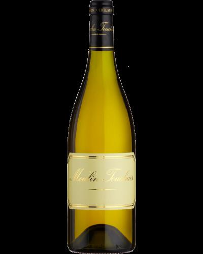 Moulin Touchais Coteaux du Layon 1968 wine bottle shot