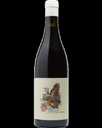 Van Loggerenberg Wines Geronimo Cinsaut 2020
