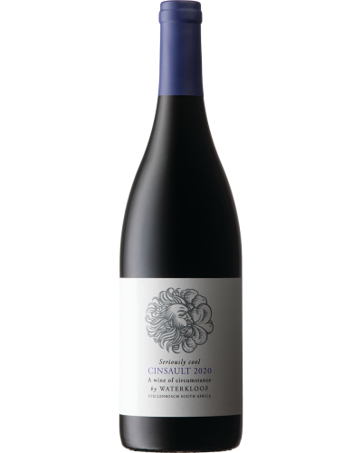 Waterkloof Seriously Cool Cinsault 2020