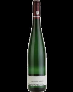Clemens Busch Riesling Vom Roten Schiefer 2018 wine bottle shot