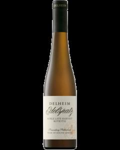 Delheim Edelspatz 2019 wine bottle shot