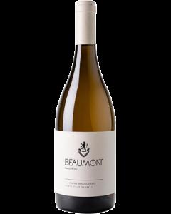 Beaumont Hope Marguerite 2019 wine bottle shot