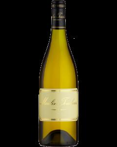 Moulin Touchais Coteaux du Layon 1985 wine bottle shot