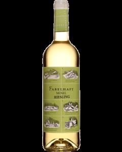 Niepoort Fabelhaft Mosel Riesling 2018 wine bottle shot