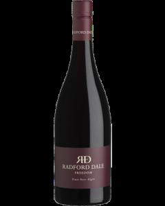 Radford Dale Freedom Pinot Noir 2018