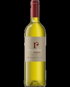 Reyneke Organic Sauvignon Blanc Semillon 2020 wine bottle shot