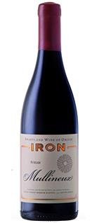 Iron Syrah