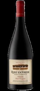 Estate Vineyards Syrah
