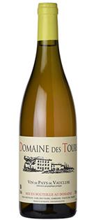 Vin de Pays de Vaucluse Blanc
