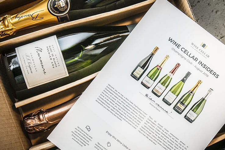 wine subscription gifts