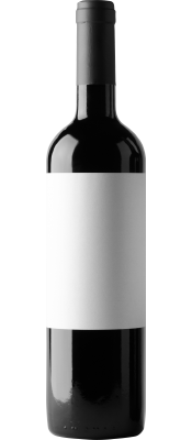 Blankbottle wines